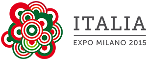 EXPO Italia Logo
