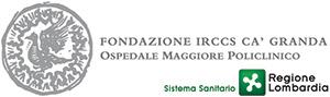 Fondazione IRCSS Logo