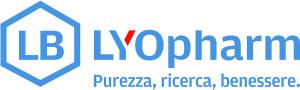 LYOpharm Logo