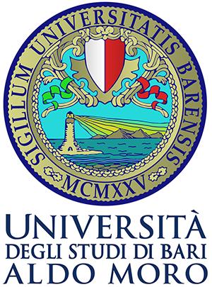 Università degli Studio di Bari Aldo Moro Logo