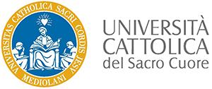 """Università Cattolica """"Sacro Cuore"""" Piacenza Logo"""