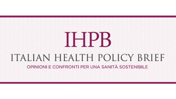 IHPB Italian Health Policy Brief